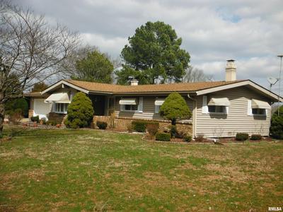 735 TEXAS EASTERN RD, Buncombe, IL 62912 - Photo 2