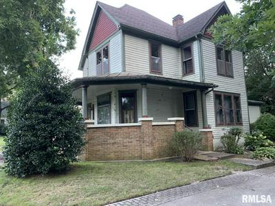 112 WILLARDS FERRY RD, Jonesboro, IL 62952 - Photo 1