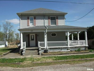 410 S COREY ST, Griggsville, IL 62340 - Photo 2