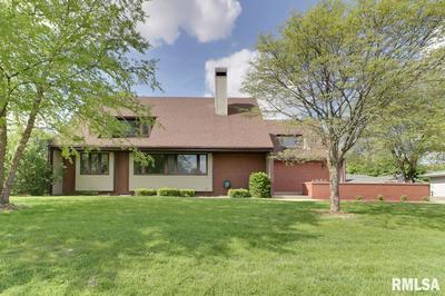 205 E GARFIELD ST, MINIER, IL 61759 - Photo 1