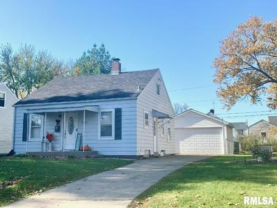 3119 N ISABELL AVE, Peoria, IL 61604 - Photo 1