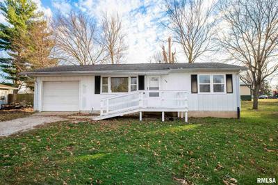 314 W PEORIA ST, Elmwood, IL 61529 - Photo 1