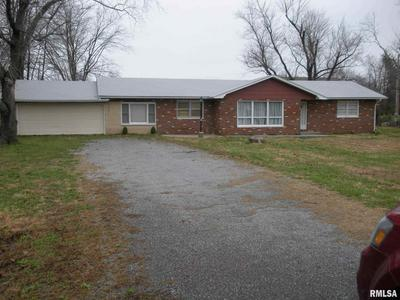 1259 W NO NAME RD, Carbondale, IL 62902 - Photo 1