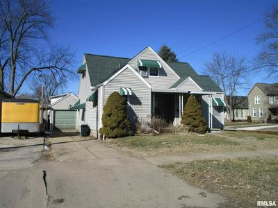 270 N 2ND AVE, CANTON, IL 61520 - Photo 1