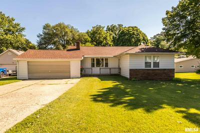 4413 W RUSSELL AVE, Peoria, IL 61605 - Photo 1