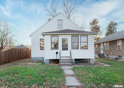 1708 10TH AVE, East Moline, IL 61244 - Photo 1