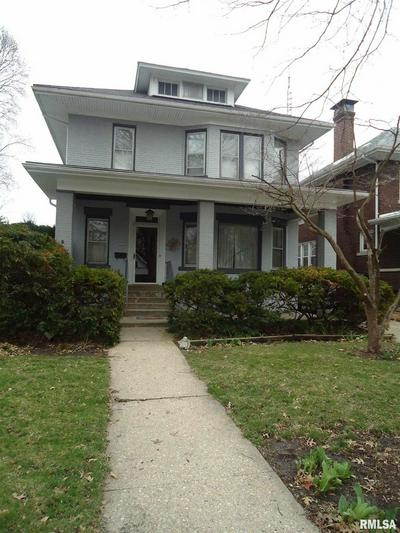 1912 S LOWELL AVE, SPRINGFIELD, IL 62704 - Photo 1