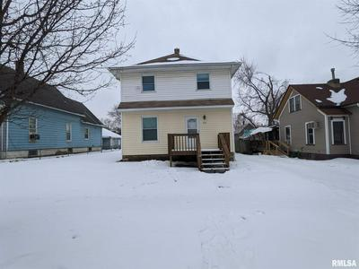 616 41ST ST, Rock Island, IL 61201 - Photo 1