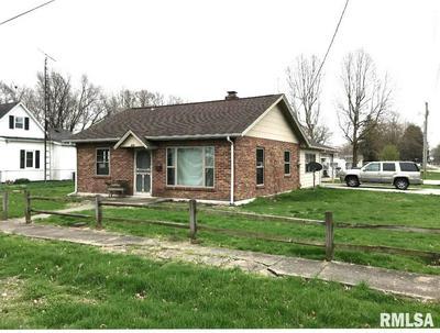 419 W FRANKLIN ST, Girard, IL 62640 - Photo 1
