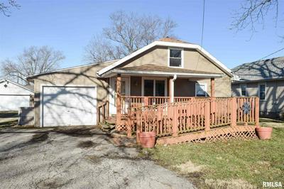 3723 LAUDER AVE, Bartonville, IL 61607 - Photo 2