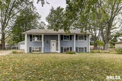 39 QUEENSWAY DR, Sherman, IL 62684 - Photo 1