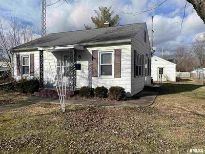 1318 ILLINOIS AVE, Murphysboro, IL 62966 - Photo 1