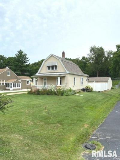 106 W 23RD AVE, Coal Valley, IL 61240 - Photo 2