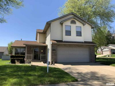 515 N SPRING GROVE DR, Peoria, IL 61605 - Photo 1