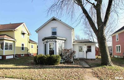 310 N COLLEGE AVE, Geneseo, IL 61254 - Photo 2