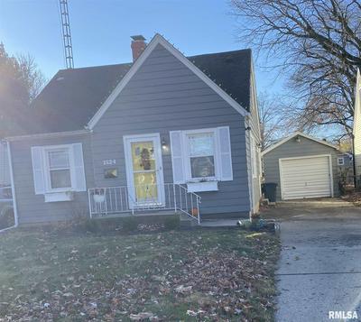 1524 W ADAMS ST, Springfield, IL 62704 - Photo 1
