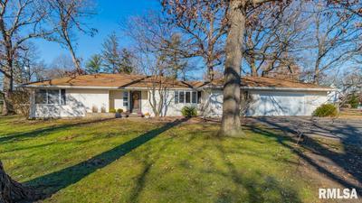 509 E PROSPECT LN, Peoria, IL 61614 - Photo 1