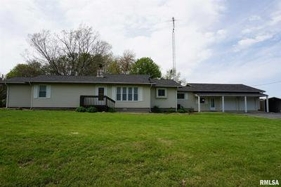1907 SUMMER TIME RD, Kell, IL 62853 - Photo 1