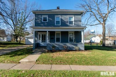 112 N ELM ST, Washington, IL 61571 - Photo 1