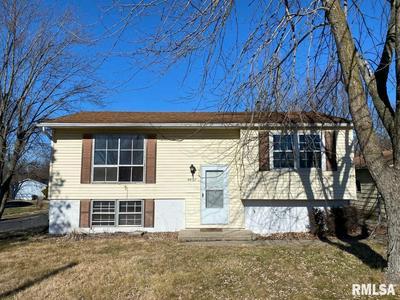 4037 W BRIGHTON AVE, Peoria, IL 61615 - Photo 1