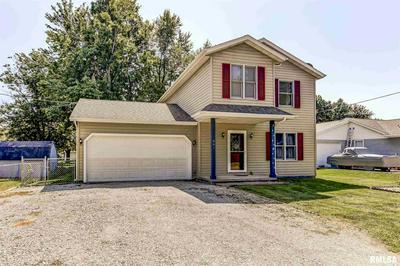 507 JACKSON ST, Farmersville, IL 62533 - Photo 1