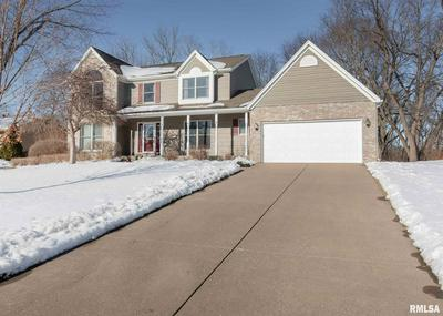 5930 DODDS DR, Bettendorf, IA 52722 - Photo 1