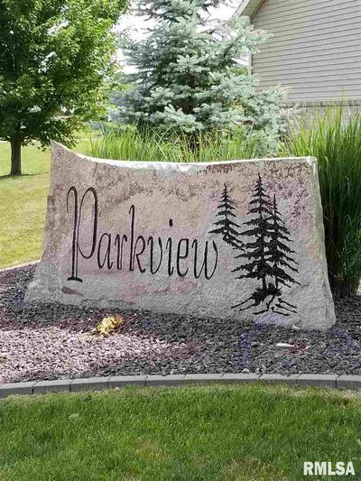 LOT 11 PARKVIEW, Eureka, IL 61530 - Photo 2
