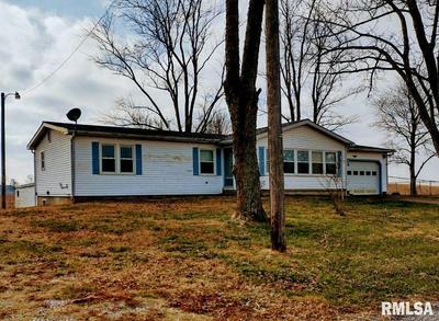 1565 COUNTY ROAD 1400 N, Carmi, IL 62821 - Photo 1