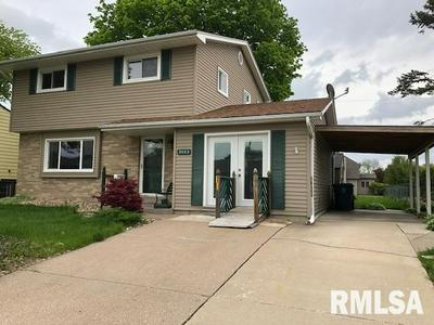 3522 4TH ST, East Moline, IL 61244 - Photo 1