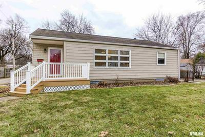 710 OUTER PARK DR, SPRINGFIELD, IL 62704 - Photo 1