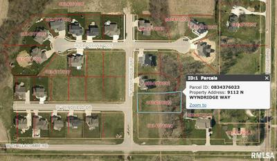LOT 2 WYNDRIDGE WAY, Edwards, IL 61528 - Photo 2