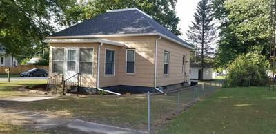 211 W 1ST ST, Morrisonville, IL 62546 - Photo 1
