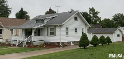 726 GILBERT ST, Kewanee, IL 61443 - Photo 1