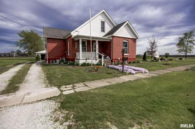 108 SOUTH ST, Morrisonville, IL 62546 - Photo 1