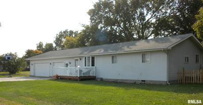 831 S PLUM ST, Virginia, IL 62691 - Photo 1