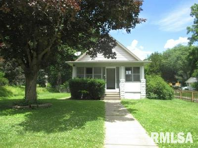 1631 21ST AVE, Rock Island, IL 61201 - Photo 1