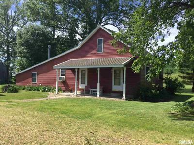 1290 CLEAR CREEK LEVEE RD, Jonesboro, IL 62952 - Photo 1