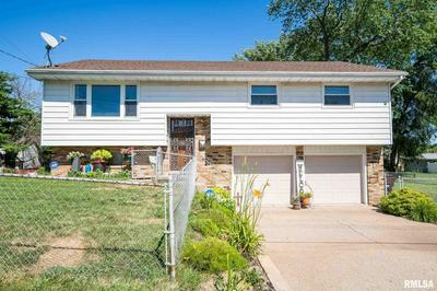 900 S FOLKERS AVE, Peoria, IL 61605 - Photo 1