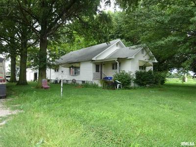 157 YARD LN, Farmersville, IL 62533 - Photo 1