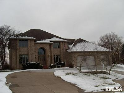 1706 STEEPLECHASE, Washington, IL 61571 - Photo 1