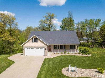 9515 W PELLINORE CT, Mapleton, IL 61547 - Photo 1