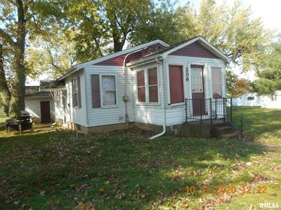 206 N CHICAGO ST, Magnolia, IL 61336 - Photo 1