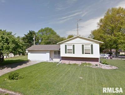 218 CHEYENNE DR, Auburn, IL 62615 - Photo 1