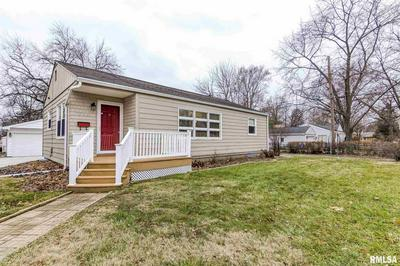 710 OUTER PARK DR, SPRINGFIELD, IL 62704 - Photo 2