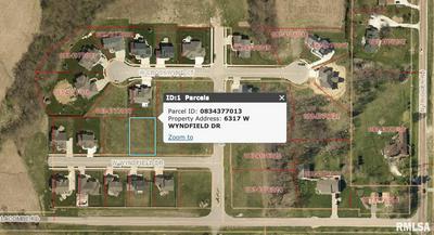 LOT 23 WYNDFIELD DRIVE, Edwards, IL 61528 - Photo 2