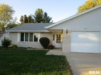 1473 E MYRTLE ST, Canton, IL 61520 - Photo 1