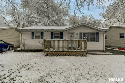 2429 GRIFFITHS AVE, Springfield, IL 62702 - Photo 1