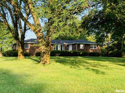 1640 COFFEE RD, Raleigh, IL 62977 - Photo 2