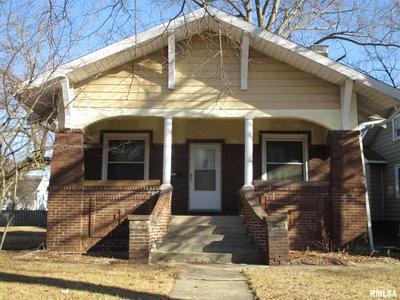 1728 S 4TH ST, Springfield, IL 62703 - Photo 1