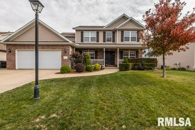 721 PINTAIL LN, Washington, IL 61571 - Photo 1